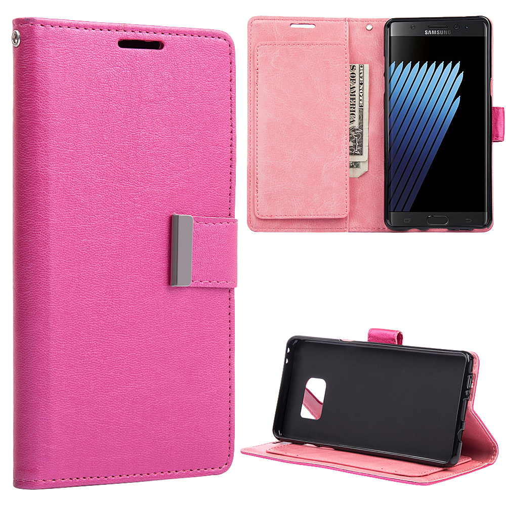 DREM-LPFSAMNT7COMHP-SAMSUNG-GALAXY-NOTE-7-COMPARTMENT-CARD-SLOTS-WALLET-POUCH